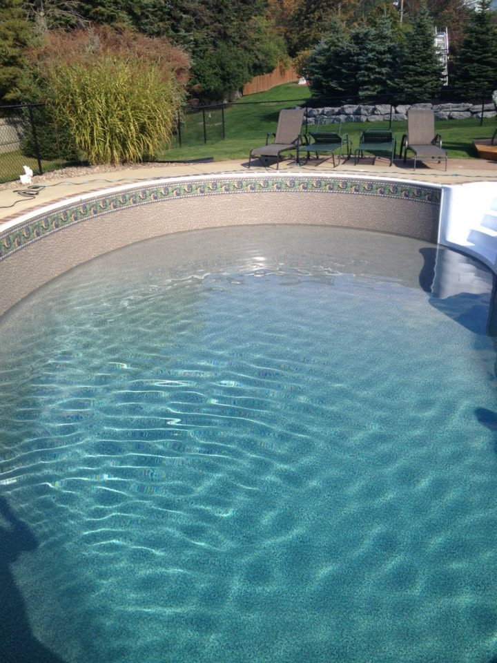 Swimming Pool Liner